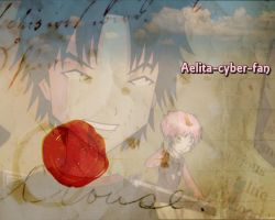 My love and my drug ITS YOU. by Aelita-Cyber-Fan