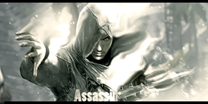 Assassin 2 .-. by Creativetasks