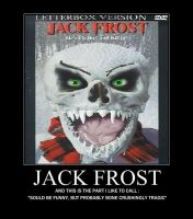 "The ""true"" Jack Frost by LJPhil"