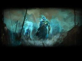 Guild Wars 2 screen by LordChewingGum