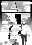 Bloody Paintre2 story Comic-P6 by DeluCat
