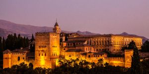 Granada by MissPoc
