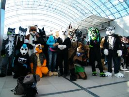 LBM group photo by Swarsulf-Asgar