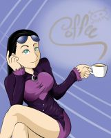 Coffee? 2012 by mrallergy