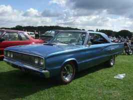 1967 DODGE RT by Sceptre63