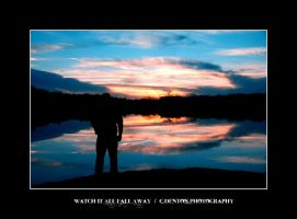 .007 - Watch it all Fall away by C-Denton-Photography