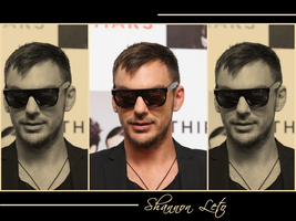 Shannon Leto 10 by martiansoldier