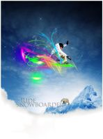Ride Snowboarder by Law-Concept