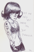 paranoia by nutburgers-official