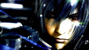 FF XIII Edit pic of Versus by originalsoundtrack