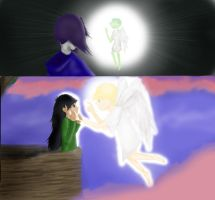 Angels by limey404