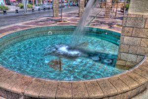 HDR experiment by Cruciamentum