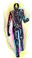 Mythos: The Power Metal God by AnAdminNamedPaul