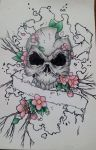 Skull by shinto951
