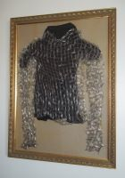 Hung Chain Mail by specialoftheweek