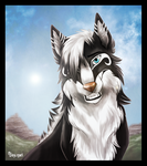 Anex by TheDaylightWolf