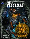 Super Powered Legend: Recluse by ProdigyDuck