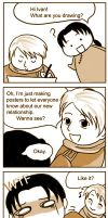 APH RussiaxChina Comic by AtheLICE