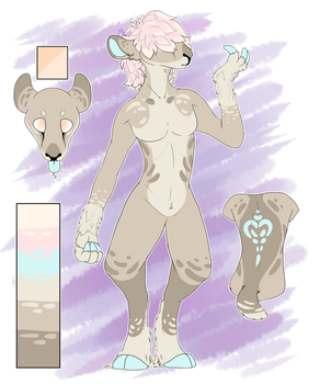 Deer Adoptable Closed by bettsabe