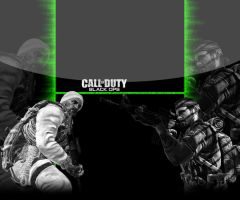 Free TY BG: Black Ops revised by MTS3