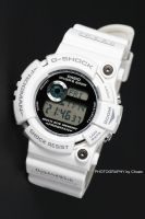Casio Frogman Dolphins nWhales by tein228