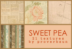 Texture Set 047 by ProverbialSunrise