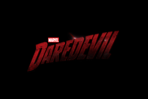 Marvel's DAREDEVIL - Official LOGO (Updated) by MrSteiners