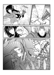 The Legend of Dragoon Page 10 by IceAgony