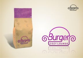 Burger Cozy Lounge by RickoRKV