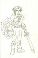 Link by HeavenlyHimeOfficial
