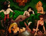 Grimm Fairy Tales 100 by Franchesco
