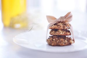 ...Cereal cookies... by BabushkaII