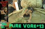 Pure Vore 13 by EBrummer