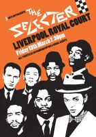 The Selecter Concert Poster by McJade