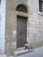 Mouse in Nazareth 5 by raewhitewolf