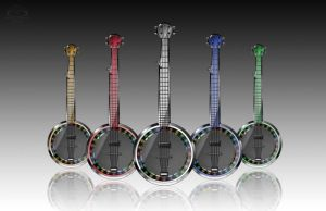 Musical Instruments by WingerDesign