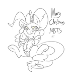 Merry Christmas NTSTS by leadhooves