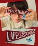 Life is Strange by letax