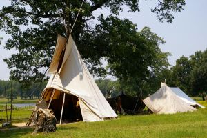 Teepees by OverStocked