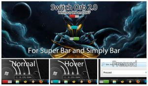 Switch Orb 2.1 by MetalIrving