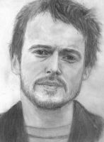 Damien Rice by Jules89
