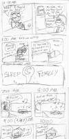 HOURLY COMIC DAY 2-1-12 by Catmaniac8x