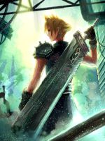 FF7 REMAKE by Arlequinne