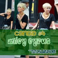 candid #4 Miley cyrus by tutosLaruFiore