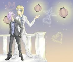KH: Zemyx--May I... by Twilight-Deviant