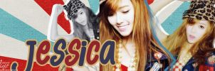 [PSD] Jessica - Zingme Cover by Candy-Jinie
