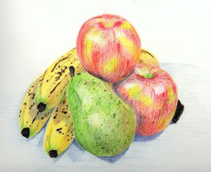 I now hate fruit by HereKnowsWhen
