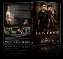 New Moon - FanMade Cover by simochanny