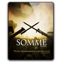 The Somme by dylonji