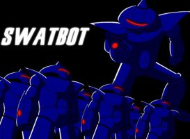 SWATbot concept by TheWax
